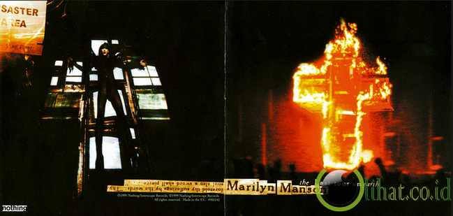 Marilyn Manson – The Last Tour On Earth