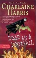 Sookie Stackhouse series by Charlaine Harris