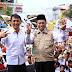 Tifatul Sembiring akan Menangkan Sumut 1 dalam Pertarungan 9 April 2014