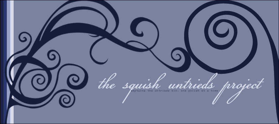 The Squish Untrieds Project