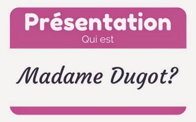 Sur Mme. Dugot
