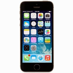 Best cell phone iPhone 5s