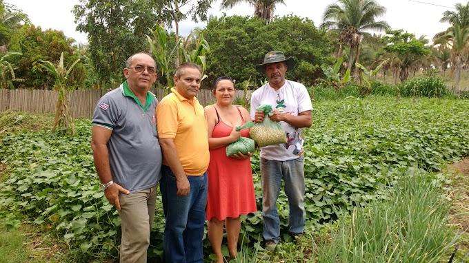 Primeiro ano de Agritec deixa legado de desenvolvimento para o Estado