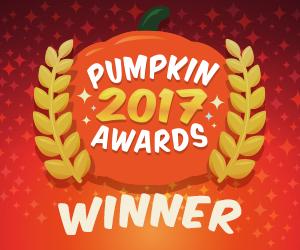 Vencedoras do melhor blog de famílias
