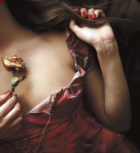 Mujeres tras bambalinas -Parodia