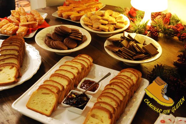Caminar sin gluten taller pr ctico de cocina sin gluten for Cocina para invitados