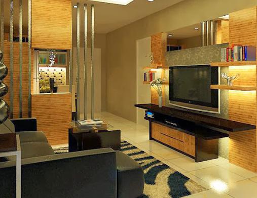 8 referensi ide tata ruang tamu minimalis yang baik