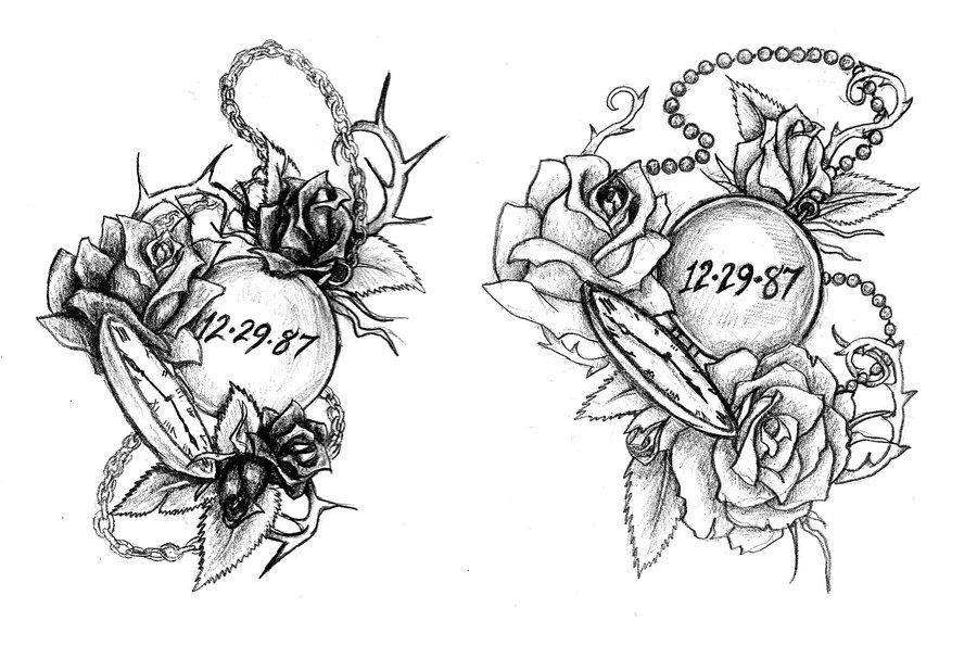 Tattoos Ideas Drawings