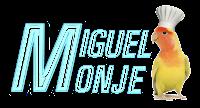 RECETA DE POSTRE MIGUEL MONJE TORREÑO