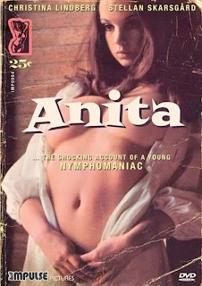 Anita: Swedish Nymphet 1973
