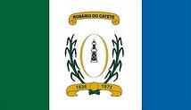 Bandeira De Rosário do Catete