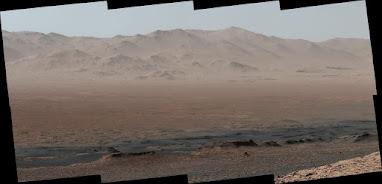 Plus de 2 000 jours d'activité sur Mars pour le rover Curiosity