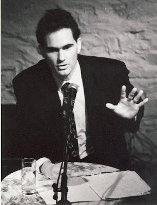 Ο συγγραφέας Νίκος Παπανδρέου  στη Καβάλα