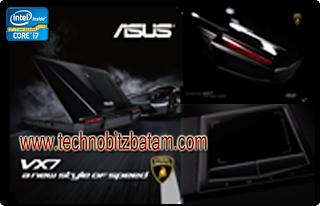 ASUS-Automobili Lamborghini VX7SX