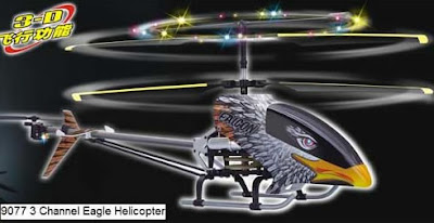 dh 9077 rc helicopter picture