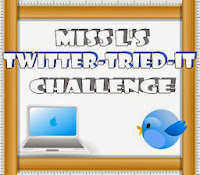 classroom challenges, using twitter as an educator