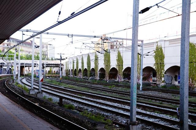 estacion central copenhague
