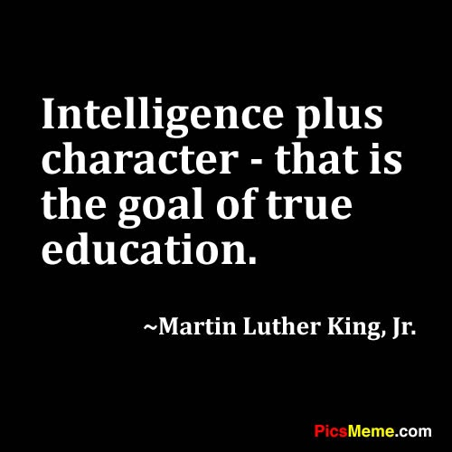 Intelligence Quotes Motivational. QuotesGram