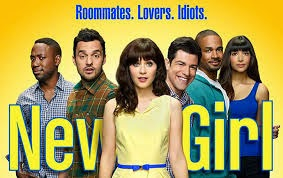 nwegir%5B Download   New Girl   4º Temporada Completa