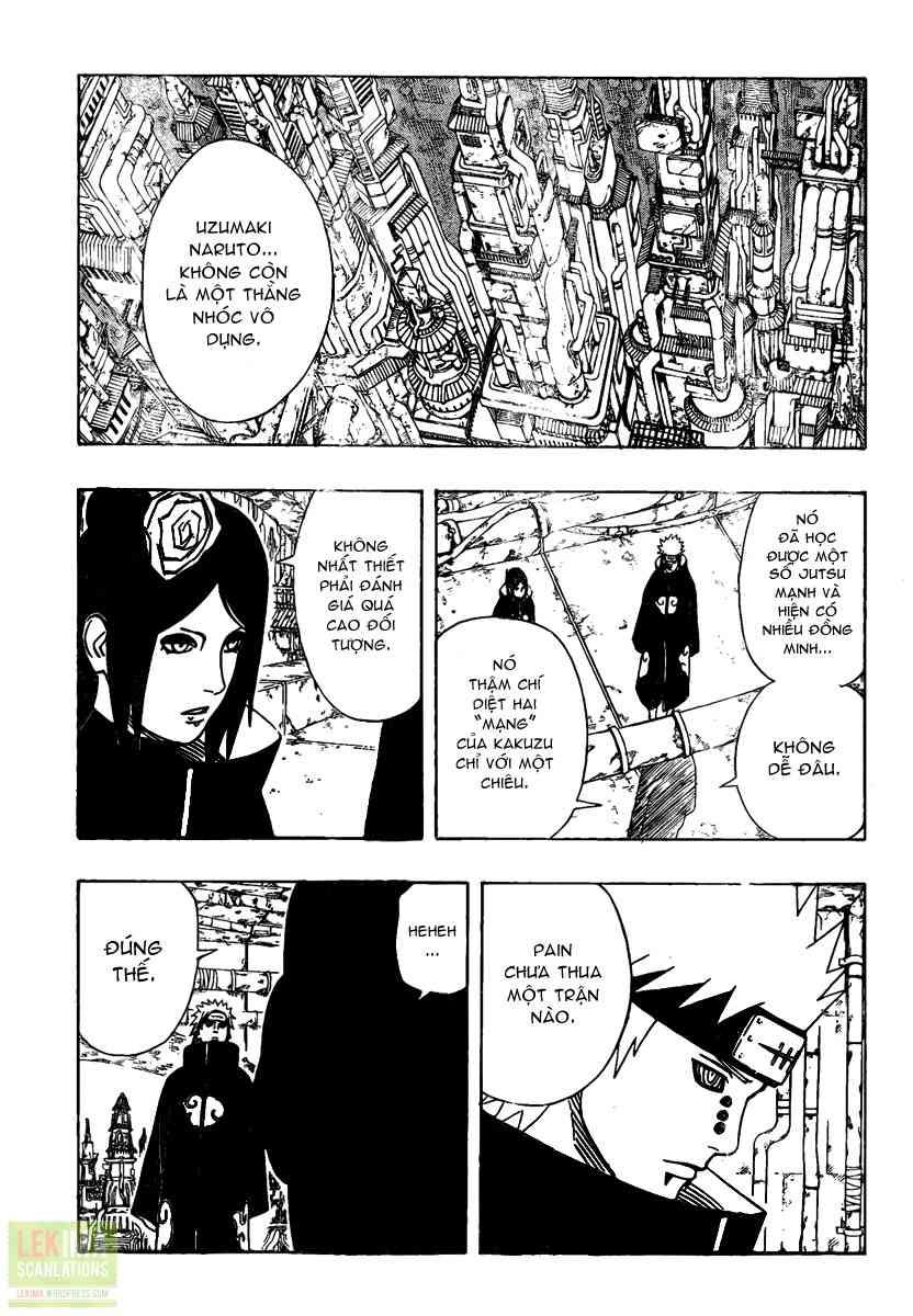 Naruto chap 364 Trang 14 - Mangak.info