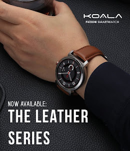 Koala Smartwatch