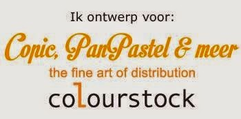 Designing for Colourstock