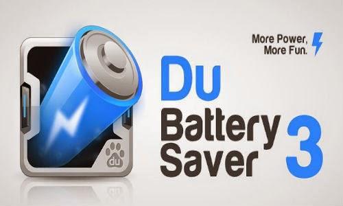 du battery saver more power more fun