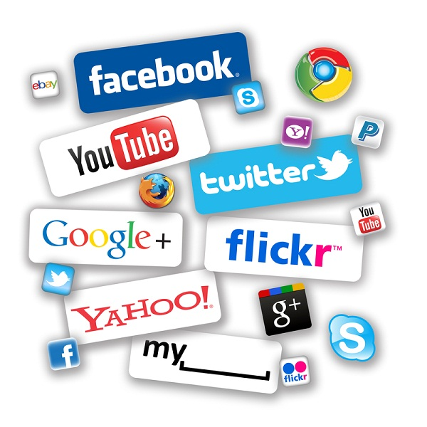 mạng xã hội là một xu hướng đang tồn tại