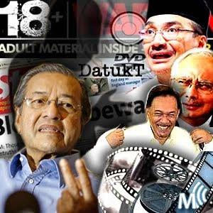 Exclusive: Anwar Ibrahim Sex Video II