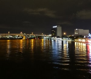 Acosta Bridge sehenswerte Brücken in Jacksonville