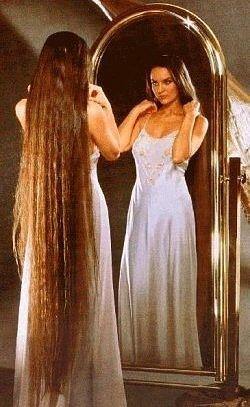Волосы дыбом ставит сканворд - 5d