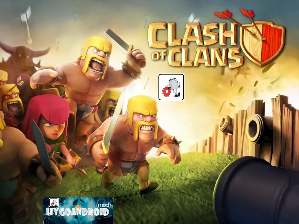 Lead your clan to victory! Clash of Clans is an epic combat strategy