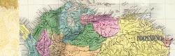Élite caraqueña disuelve unión entre Venezuela y Nueva Granada
