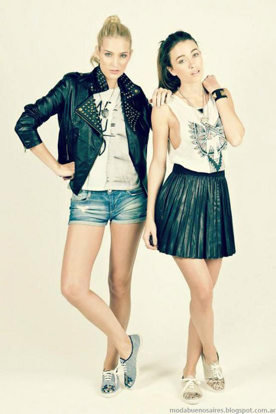 Moda koxis primavera verano 2014 adelanto moda 2014