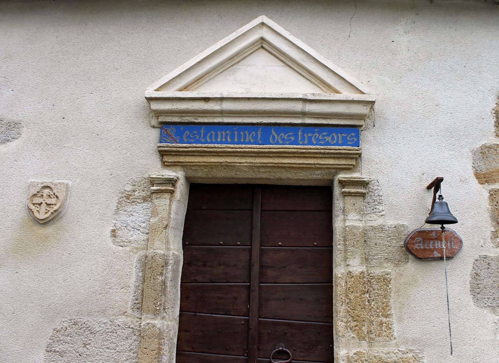 La Petite Hirondelle  Visite De Bourbon L U0026 39 Archambault  28
