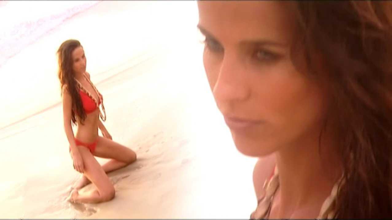 Ann van elsen desnuda