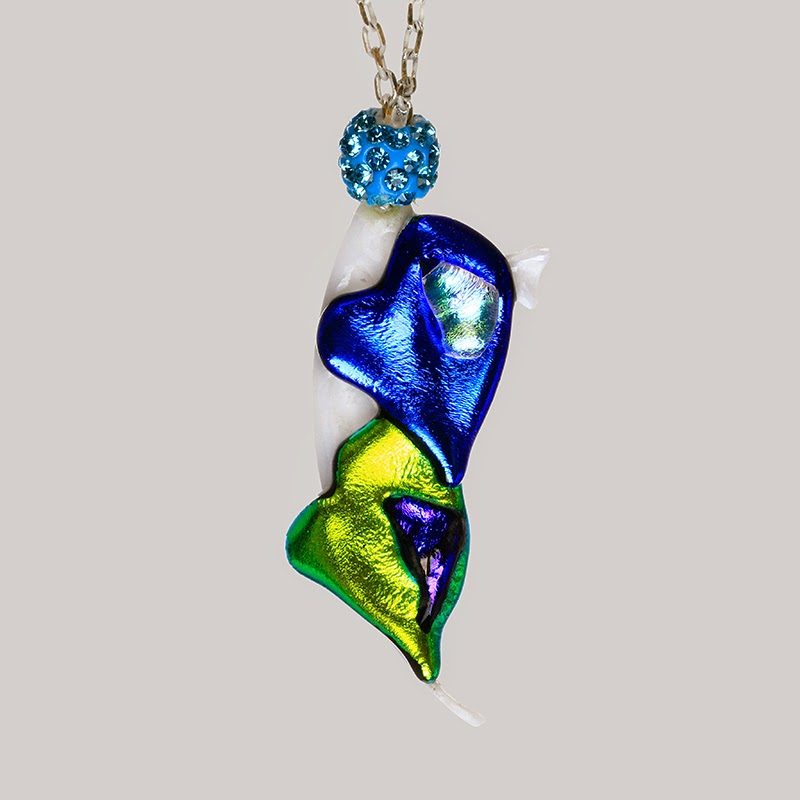 Quasar Joyas - Aurora Boreal