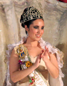 Perla de Chipiona 2012