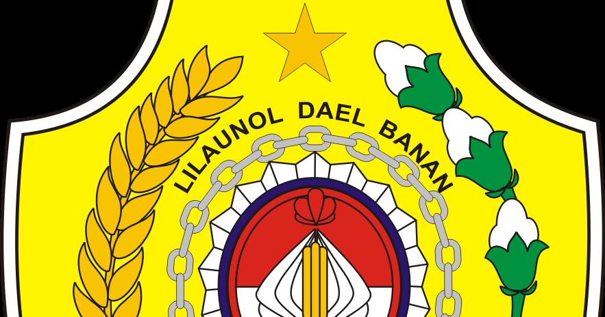 Logo Kabupaten Kota Logo Kota Kupang Nusa Tenggara Timur