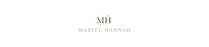Mariel Hannah Photo