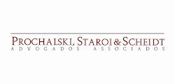 Prochalski, Staroi & Scheidt - Advogados Associados