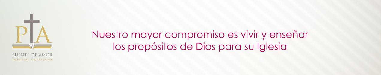 Iglesia Puente de Amor