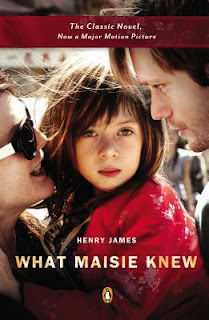 What Maisie Knew by Henry James giveaway