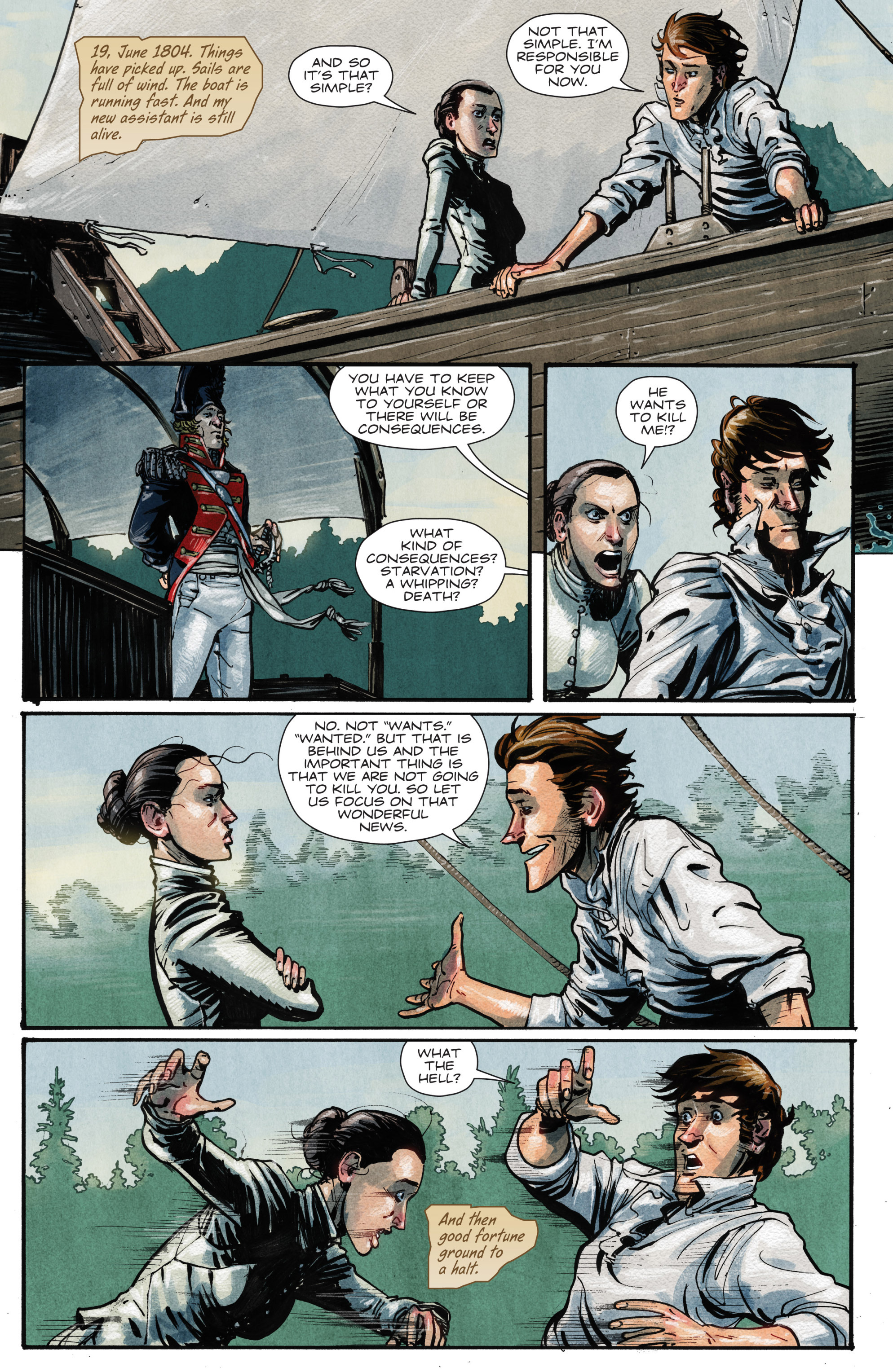 Manifest Destiny #_TPB_2 #42 - English 14
