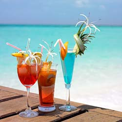 In More Modern Times An Umbrella Graces Flavored Drinks That Are Used To Cool The Senses And Calm Our Nerves Think Tiny Might Keep Ice