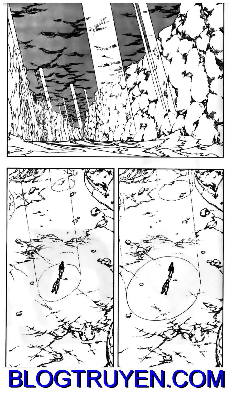 Naruto chap 233 Trang 11 - Mangak.info