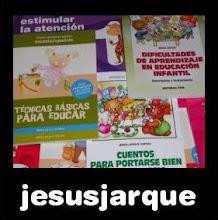 JESÚS JARQUE