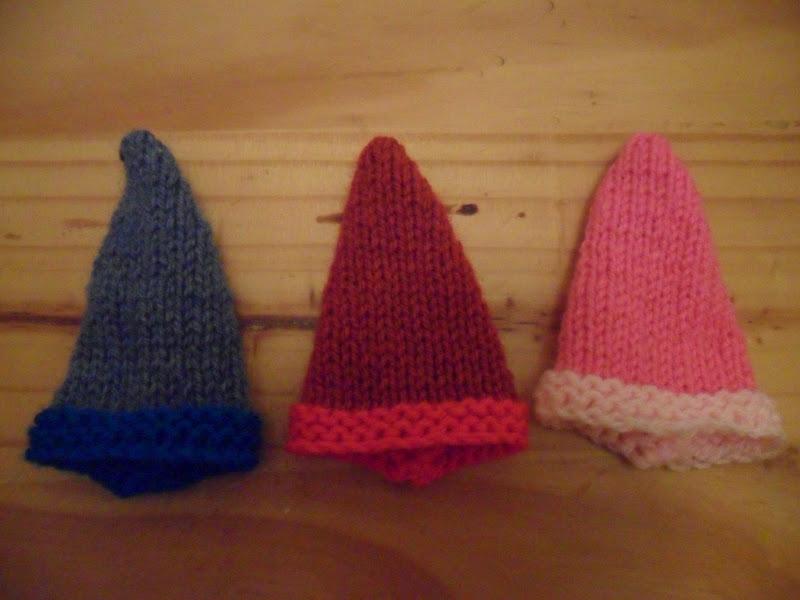 free gnome hat pattern
