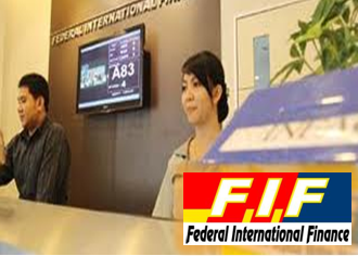 PT Federal International Finance Jobs Recruitment Management Development Program