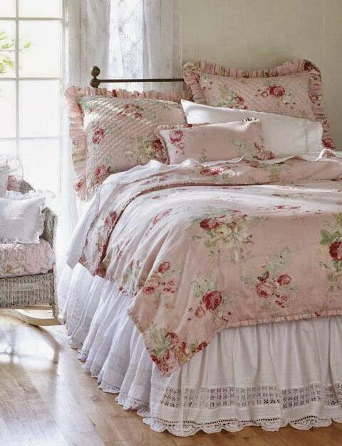 Tendencias en la ropa de cama decorar decoraci n - Ropa de cama para hosteleria ...